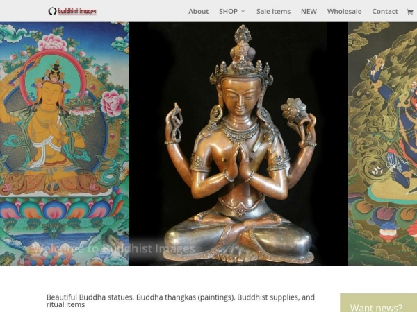 buddhistimages.co.uk