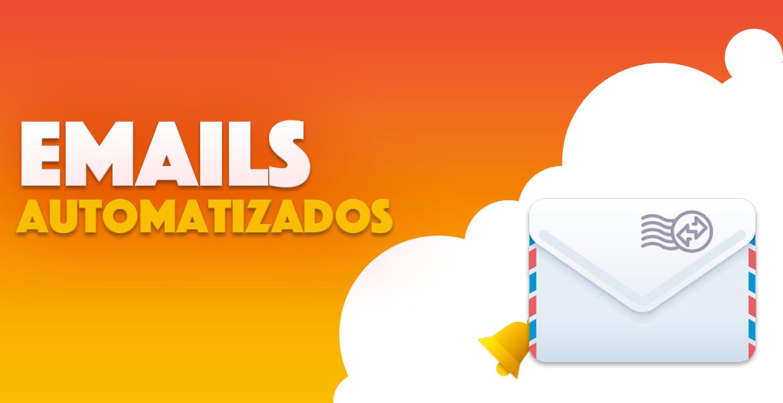 E-mails Automatizados