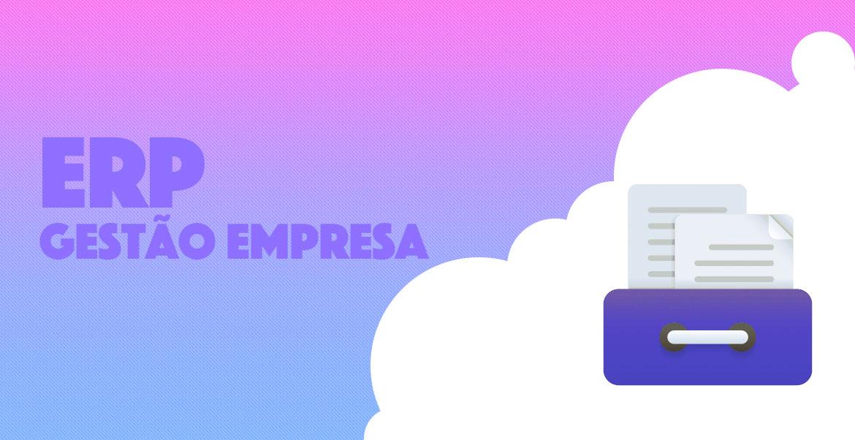 ERP - Gestão Empresas