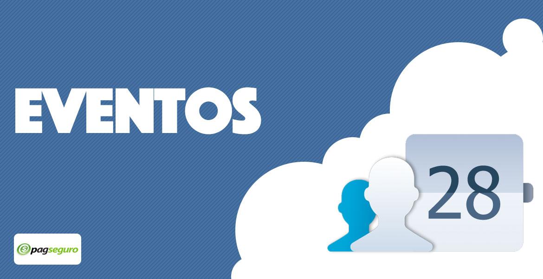 PierEventos - Crie e organize, eventos, palestras, workshps, viagens