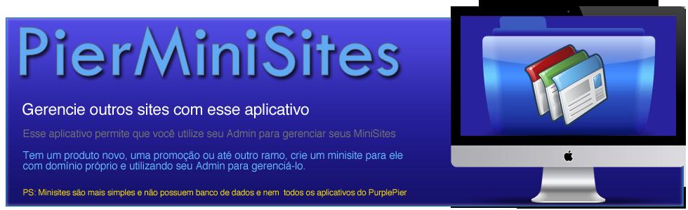 PierMinisites