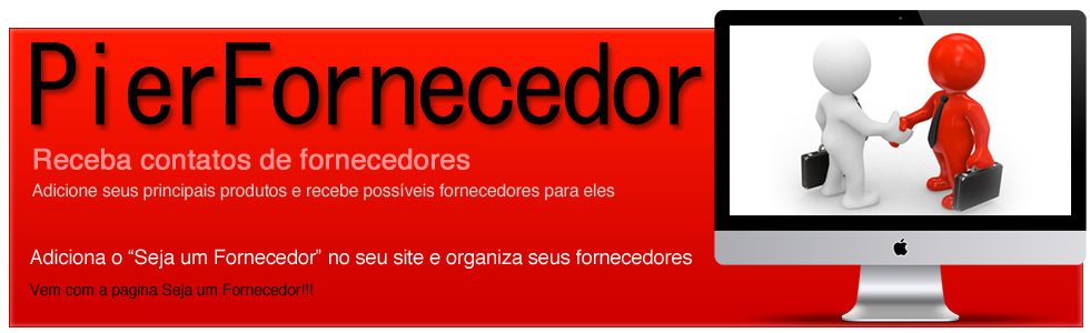 PierFornecedor
