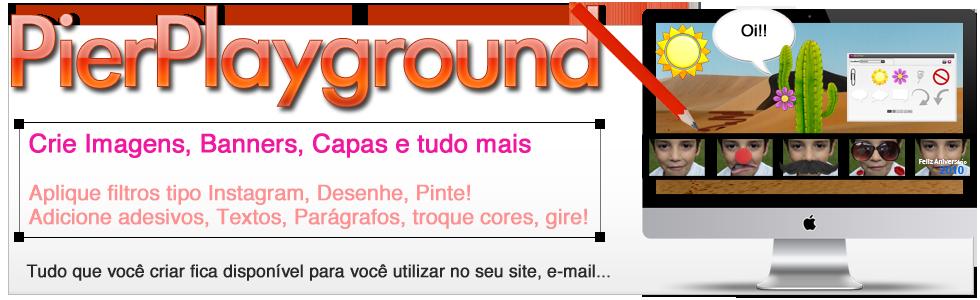 PierPlayground